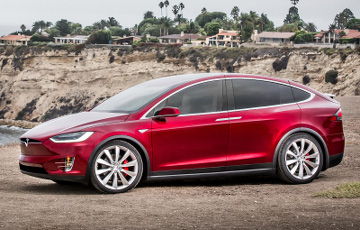 Amazon і Ford уклалі $2,5 млрд у канкурэнта Tesla