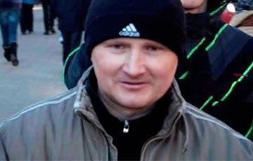 Дело политзаключенного Владимира Кондруся направлено в суд