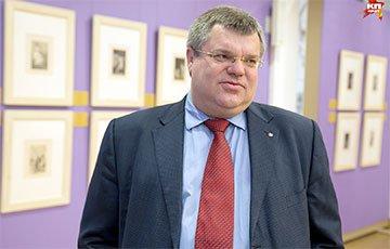 Виктор Бабарико:  Ноль для белорусских чиновников – это достаточно