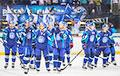 Видеофакт: Хоккеисты «Динамо» отвечают на вопросы о своих соперниках