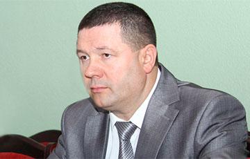 Помощника Лукашенко уличили в использовании служебного положения