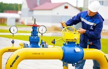 Цена газа «Газпрома» в мае упала ниже рентабельности