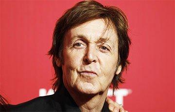 Маккартни издаст тексты ранее неизвестных песен The Beatles