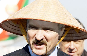 Лукашенко увяз в китайских кредитах
