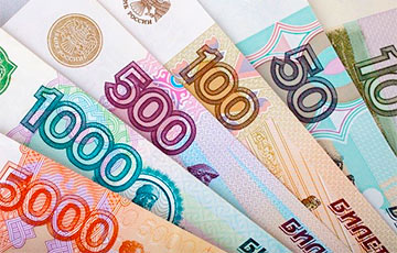 Russia And Belarus To Make Payments For Gas In Rubles
