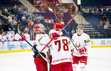 Как белорусские хоккеисты-юниоры удивляют мир