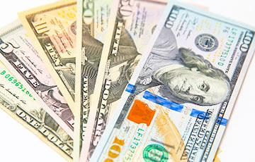 В Беларуси серьезно подорожал доллар