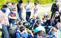 Літва збіраецца абсталяваць гарадок для пражывання мігрантаў на 40 тысяч чалавек