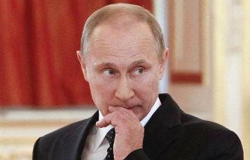 Путин испугался Гааги