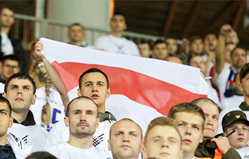 В Беларуси перенесли футбольные матчи: власти испугались протестов