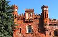 В Брестской крепости нашли более 270 гранат