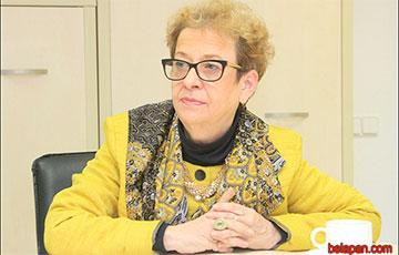 Андреа Викторин: Мы заинтересованы в обеспечении образовательной свободы для студентов
