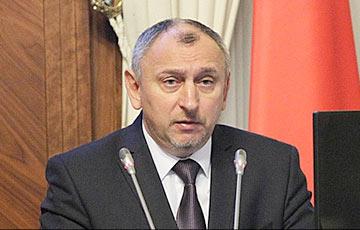 Deputy Economy Minister Boasted That Belarus Has Lowest Salary