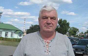 Doctor, Civil Activist Ivan Sheha Died In Slonim