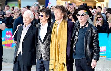 Легенда мирового рока The Rolling Stones выпустила новый клип