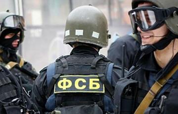 Скандал в российской ФСБ: китайский след и миллиарды Захарченко