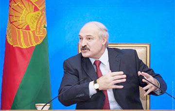 Лукашенко: Мы не можем выйти из этого пике