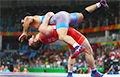 Белорусский борец Магомедхабиб Кадимагомедов выиграл серебро на Олимпиаде в Токио