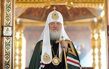 Патриарх Кирилл назвал либерализм «греховной идеей»