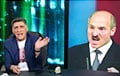 Lukashenka Gets Ridiculed On NTV