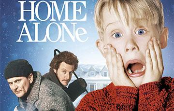 Disney собирается снять римейк «Один дома»