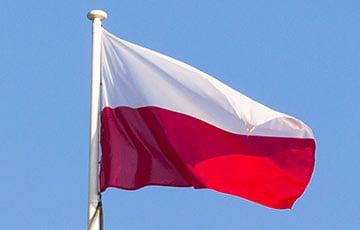 Die Welt: ЕС падтрымае Польшчу ў канфлікце з Лукашэнкам