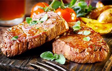 Врачи сравнили продолжительность жизни мясоедов и вегетарианцев