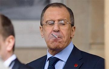 Лавров прибыл в Минск