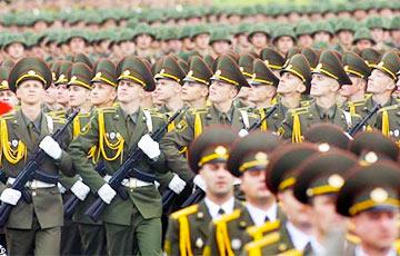 Дмитрий Бондаренко: Лукашенко может ввести чрезвычайное положение