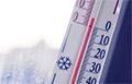 У Беларусі абноўлены тэмпературны антырэкорд ночы за ўвесь перыяд метэаназіранняў