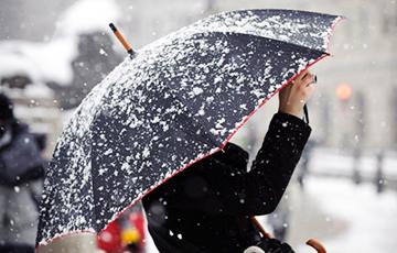 Погода в Беларуси изменится