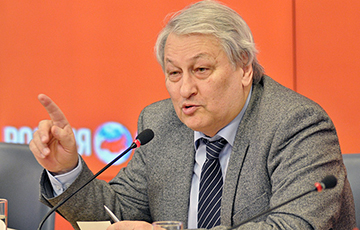 Belarus' MFA Notes Protest Against Russia