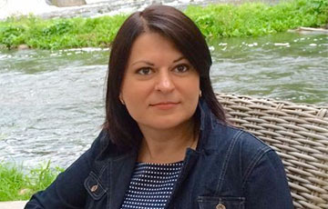 Natallia Radzina: Lukashenka's Leash Becomes Shorter