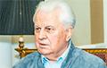 Кравчук выступил за включение США в переговоры по Донбассу