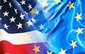 Трансатлантическая связь восстановлена