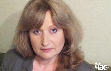 "Tamara Siarhei: There's a ""Back Door"" to Lukashenka"