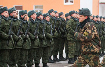 Unannounced Army Checks Will Take Place In Belarus In First Half Of Year
