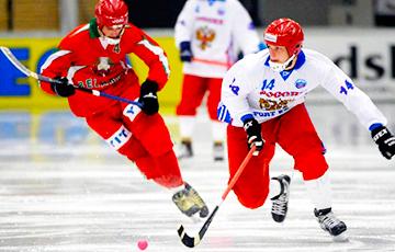 Нападающий сборной Беларуси: «Пришло время перемен в нашем хоккее – пора перестать бояться»