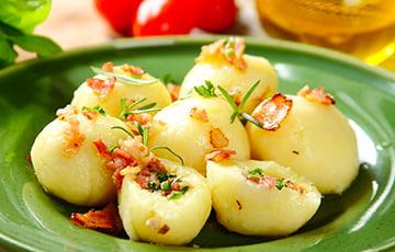 Ученые открыли невероятное свойство картофеля