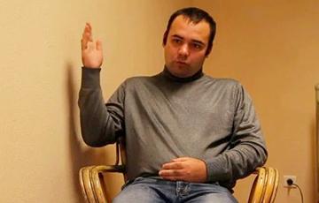 Стали известны подробности по делу милиционера, раскрывшего канал вербовки белорусов в «ДНР»