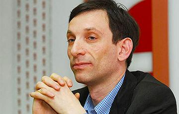 Виталий Портников: Порошенко ведет самый настоящий бой с тенью