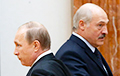 Lukashenka, Putin: Integration 'Temperature' Rising