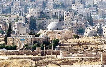 В культовом месте Иерусалима обнаружили клад с тысячелетними золотыми монетами