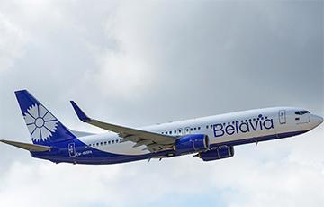 Belavia Reported Multimillion-Dollar Losses