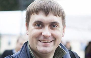Андрей Стрижак проник в «логово врага»