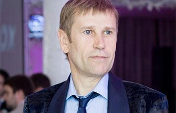 Бизнесмен Арбузов: Последние лет 20 - даже не подписывал документы - все мимо меня