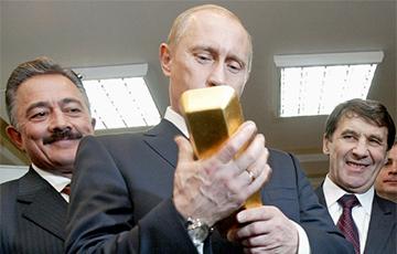 Daily Mail: Путин - богатейший человек в мире?