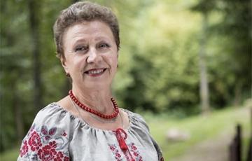 Татьяна Северинец: Лукашенко не видит коронавирус, а мы не видим его мозг