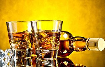 Ученые назвали целебные свойства виски