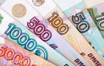 Сырьевые доходы России рухнули втрое